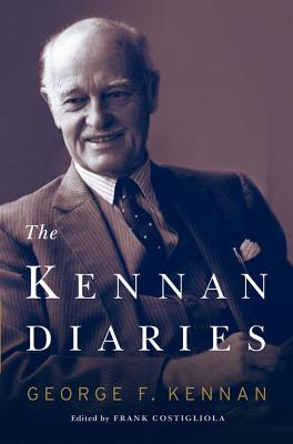 The Kennan Diaries By Kennan, George F./ Costigliola, Frank (EDT)
