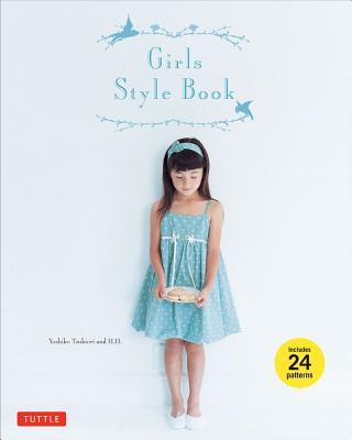 Girls Style Book By Tsukiori, Yoshiko